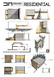 House Architecture Drawing Pin By Rodrigo Dias On Architecture Pinterest Behance