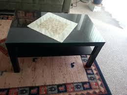 ikea glass top coffee table with drawers glass coffee tables ikea artedu info