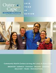 2016 year in review by outer cape health services issuu