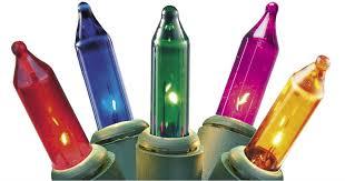 Amazon Christmas Lights Set Of 50 Multi Color Christmas Lights On Amazon Daily Deals