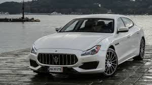 maserati quattroporte price maserati quattroporte gts 2017 review price spces info youtube