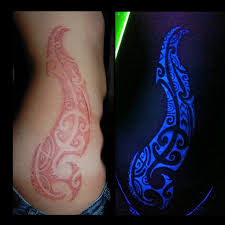 glow in the dark tattoo how long does it last 50 best neon glow in the dark black light uv tattoo s images on
