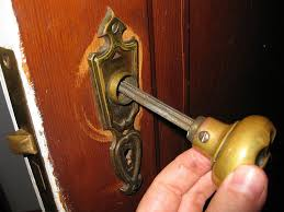 How To Remove Bedroom Door Knob Without Screws Cleaning And Repairing An Antique Mortise Door Lock 28 Steps