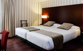 chambre à barcelone qualys hotel zenit borrell barcelone hotel 4 étoiles catalogne