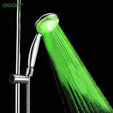 automatic bath reviews online shopping automatic bath reviews on led shower head bathroom waterfall shower bath sprinkler bath showering 7 color automatic changing bathroom accessories