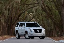 build a cadillac escalade auto rumors why cadillac should build an escalade v