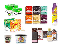 edible cannabis products regulating the next green packaging graphic arts magazine