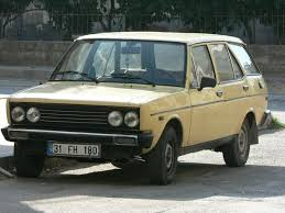 Fiat 131 Supermirafiori 4 Doors Specs 1978 1979 1980 1981 Autoevolution by