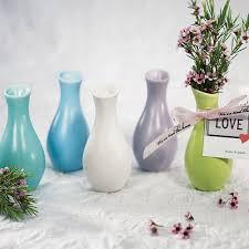Mini Vases Bulk Mini Bud Vases Wedding Favor The Knot Shop