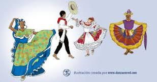traje del sanjuanero huilense mujer y hombre para colorear danza en red el hombre y la mujer en la danza tradicional
