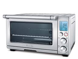 Toaster Oven Reheat Pizza Breville Toaster Oven 1800 Watts Bov800xl Smart Oven