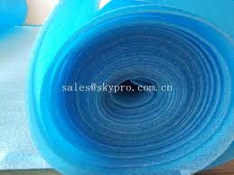 Foam Underlayment For Laminate Flooring 3mm Soundproof Rubber Sheet Roll Laminate Flooring Epe Foam