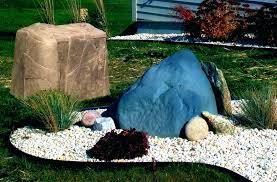 rocks in garden design rock decorating ideas decoration home decor large size design rock