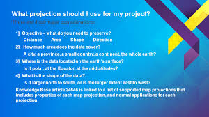 Map Projection Definition Working With Map Projections Margaret M Maher Author Of U201clining