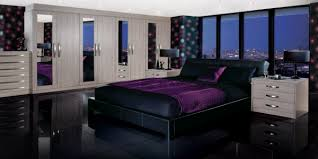 CVKB Bedrooms Clyde Valley Kitchens Clyde Valley Bathrooms - Bedroom fitters