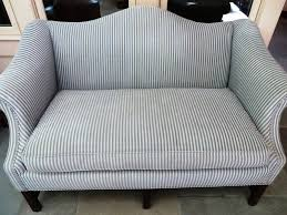 Chippendale Loveseat Absolute Auctions U0026 Realty