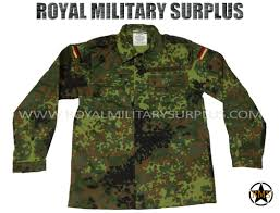 shirts coats military tactical camouflage system royal
