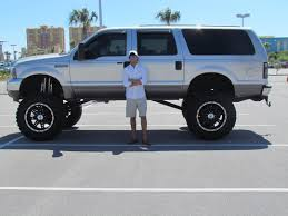 Ford F350 Monster Truck - rlsiii 2004 ford excursion specs photos modification info at