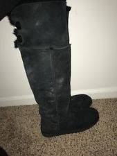 womens ugg boots size 9 ugg australia knee boots for ebay