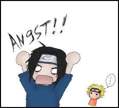 Naruto Kink Meme - naruto writing memes