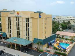 Comfort Inn Fort Lauderdale Florida Fort Lauderdale Hollywood Area Fl Hotels Travelticker Com