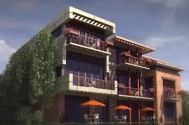 modern architect dansupport