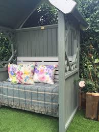 Ercol Bedroom Furniture John Lewis We Love The John Lewis Roof Garden Blog