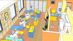 orthodontist office design by npteam youtube