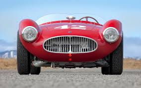 1954 maserati a6gcs maserati a6gcs 2053 1953 wallpapers and hd images car pixel