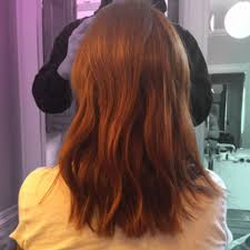 interior layers haircut sorry long layers blunt haircuts are officially in glamour