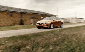 2011 volvo s60 t6 awd test u2013 review u2013 car and driver