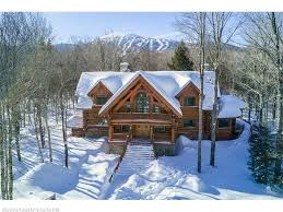 maine log homes and cabins the land brothers