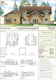 Timber Floor Plan by Timber Frame Home Plans U0026 Designs By Hamill Creek Timber Homes
