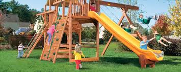 Playsets Outdoor Playsets Playground World