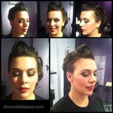 makeup school san antonio inspiration by amanda gleason from ogle school hair skin nails
