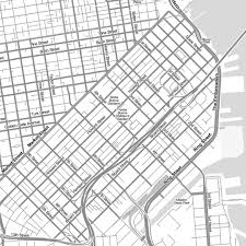 san francisco map downtown realtime maps with meteor and leaflet part one pallavi