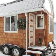 50 tiny homes dressed up for holidays family handyman