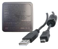 tg 310 olympus olympus f 2ac ac adapter usb cable for tg 310 stylus 8010 fe