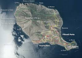 Map Of Sicily And Italy by Maps Of The Island U2014 Filicudi Villas For Rent Aeolian Islands