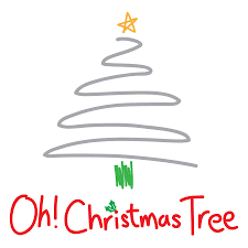 christmas ohstmas tree song words in german o lyrics germano