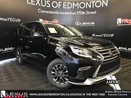 lexus of edmonton 170 street new 2018 lexus gx 4 door sport utility in edmonton ab l13825