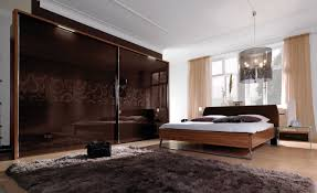 Schlafzimmer Schrankwand Schlafzimmer Braun Wei Beautiful Schlafzimmer Braun Wei Images
