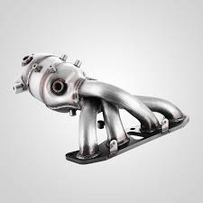 nissan altima exhaust manifold fit nissan altima exhaust manifold catalytic converter 2002 2006