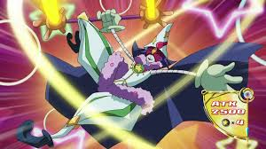 performage trapeze magician anime yu gi oh fandom powered