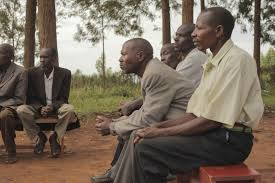 masculinity and mental health in post genocide rwanda vice
