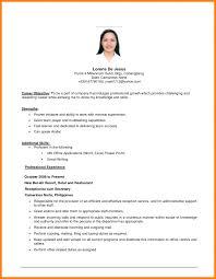 objective part of a resume 8 resume job objective appeal leter resume job objective resume job objective statement templates inside 87 marvellous job resume samples png