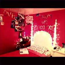bedroom room decor room fairy lights indie boho room