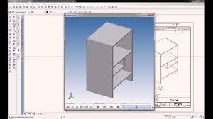 kostenloses design programm kostenlose 2d 3d cad software für handwerker medusa4 personal