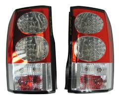 discovery 2 rear light conversion land rover discovery 4 led rear light tail ls conversion upgrade