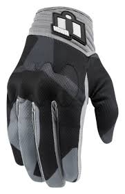 motorcycle protective jackets icon anthem deployed gloves revzilla